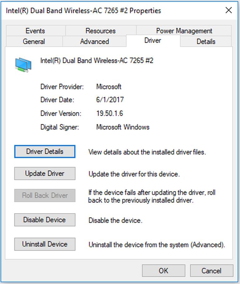 Netzwerkproblem Windows 10 beheben